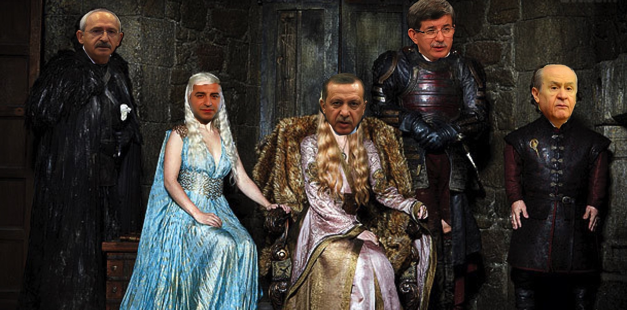 game of turks